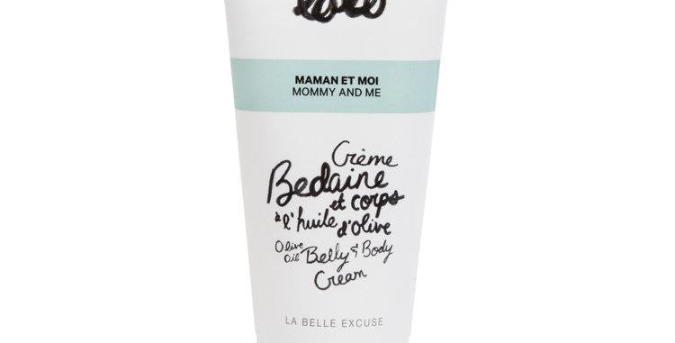 LOLO & MOI - Crème bedaine et corps