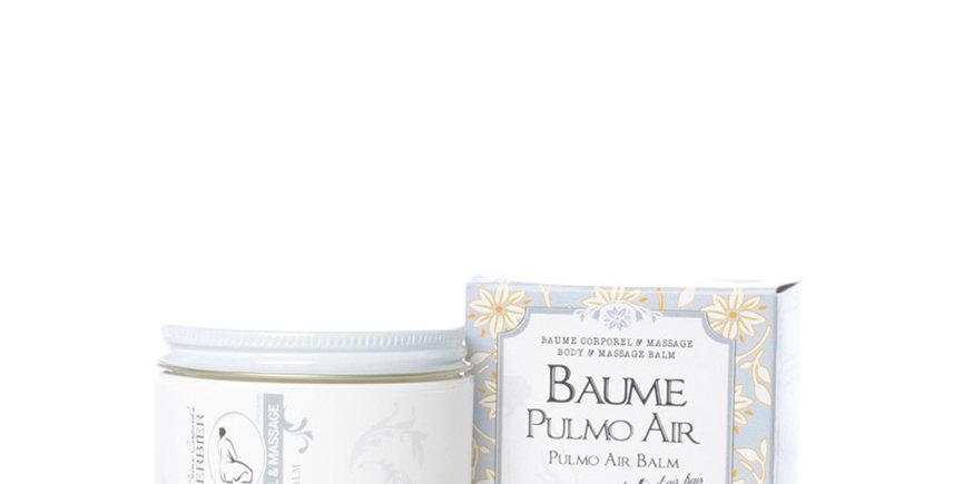 L'HERBIER - Baume Pulmo Air