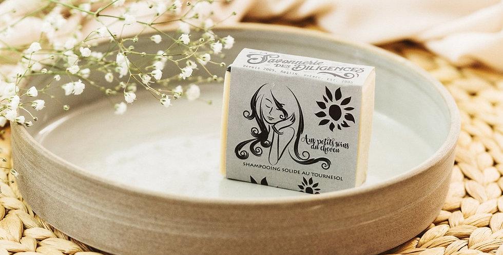 SAVONNERIE DES DILIGENCES - Savon Aux petits soins du cheveux