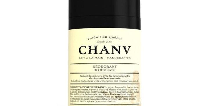 CHANV - Déodorant