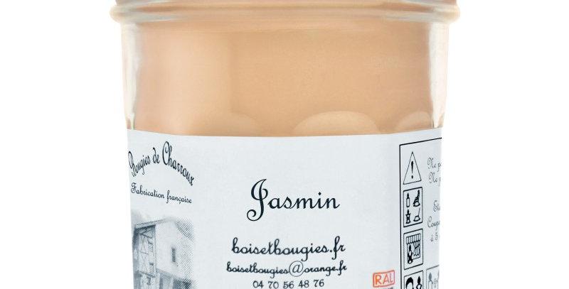 Bougies de Charroux - Jasmin