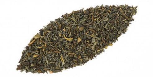 ZYO TEA - Vert au Jasmin