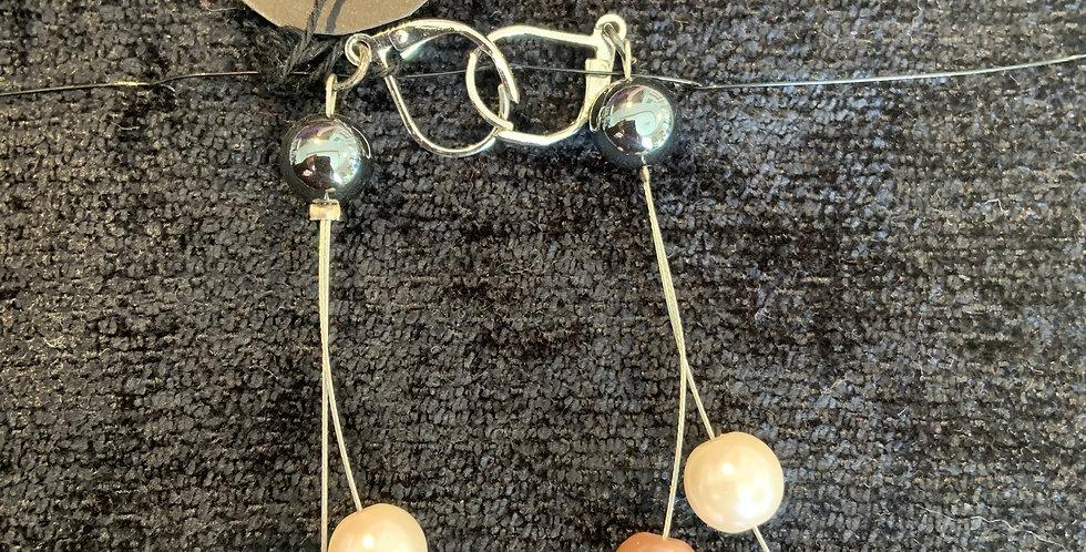 MANON - Boucles d'oreilles BO12