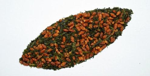 ZYO TEA - Genmaicha 50gr