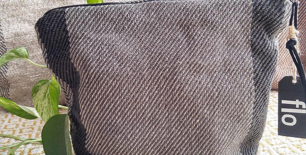 FLO - Pochette 100% lin