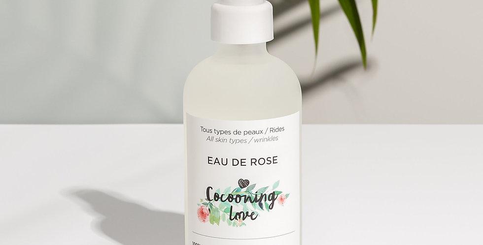 COCOONING LOVE - Hydrolat de Rose