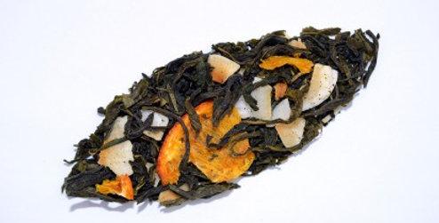 ZYO TEA - Pina colada
