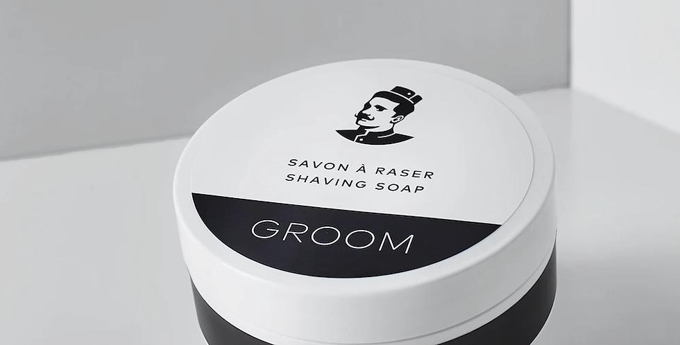 GROOM - Savon a raser