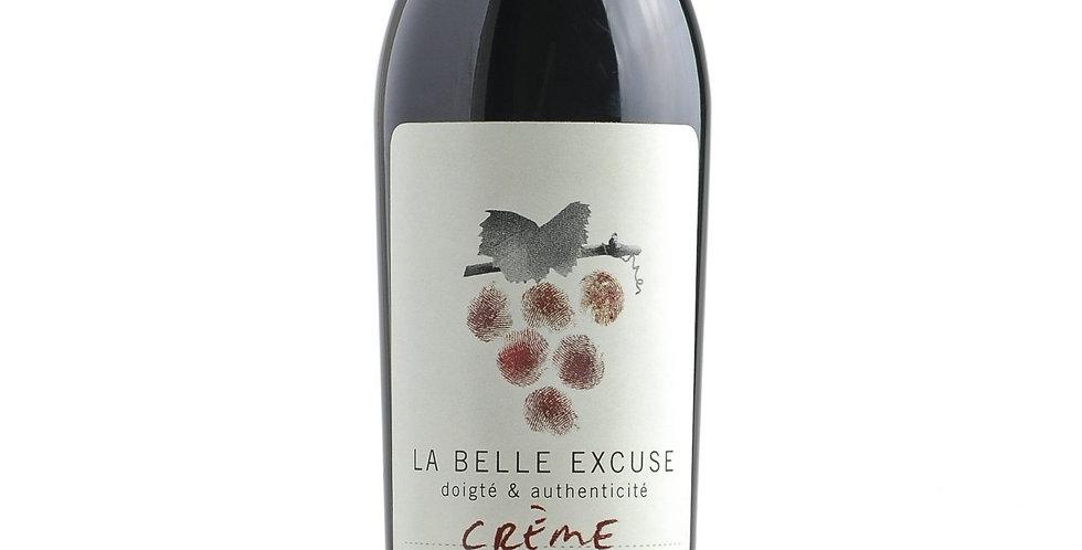 LA BELLE EXCUSE - Crème de balsamique