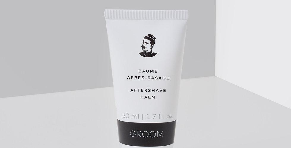 GROOM - Baume après-rasage