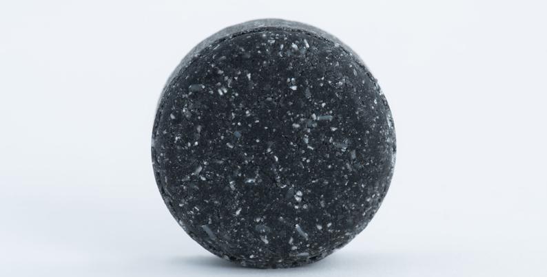 LA BOURGEOISE - Shampoing solide / Cheveux gras à fins
