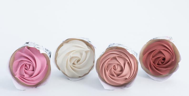 LA BOURGEOISE - Savon Cupcake Floral