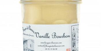 Bougies de Charroux - Vanille bourbon