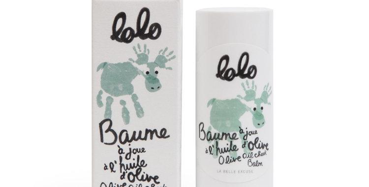 LOLO & MOI - Baume à joues et visage