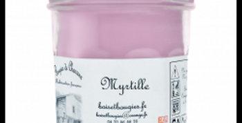 Bougies de Charroux - Myrtille