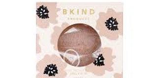 BKIND - Éponge konjac à la rose