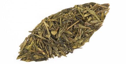 ZYO TEA - Puits du dragon impérial  25gr