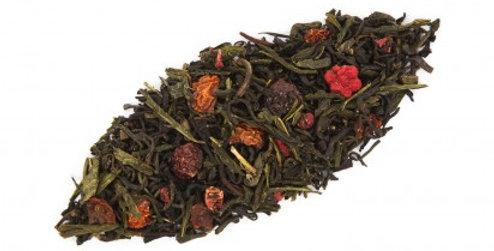 ZYO TEA - Framboise et Grenade 50gr