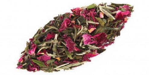 ZYO TEA - La vie en rose