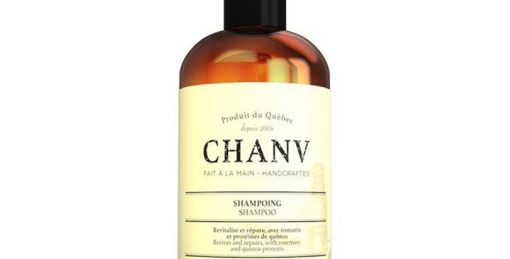 CHANV - Shampoing