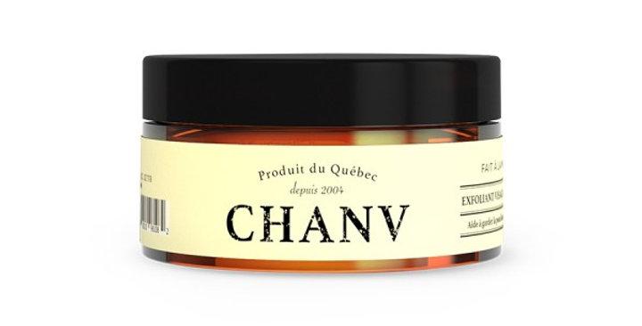 CHANV - Exfoliant pour le visage