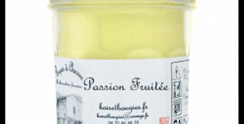 Bougies de Charroux - Passion fruitée