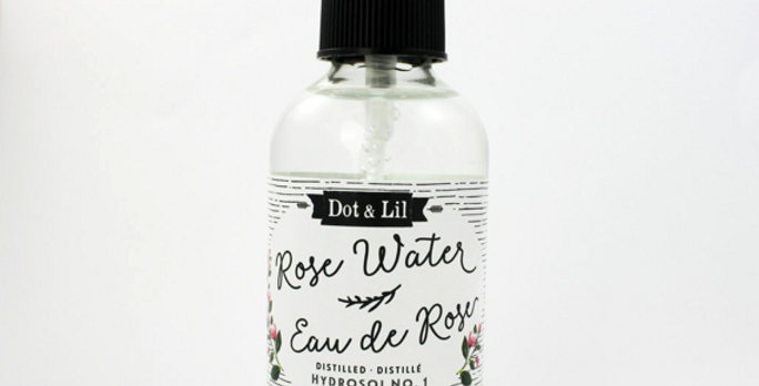 DOT & LIL - Eau de Rose
