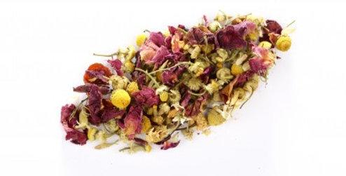 ZYO TEA - Douceur florale