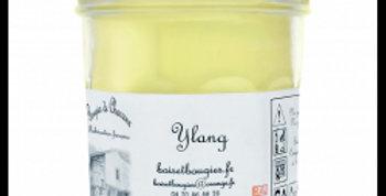 Bougies de Charroux - Ylang