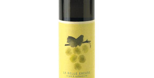 LA BELLE EXCUSE - Vinaigre Balsamique blanc