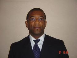 Conrad Buckle