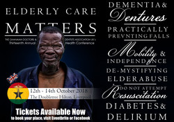 Elderly Care Matters