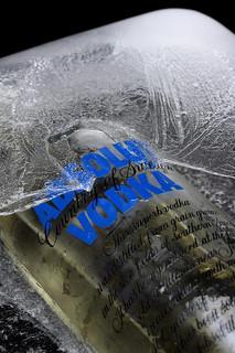 7 raisons qui vont changer votre vision de consommer de la Vodka!