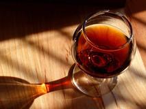 Le cognac, de l'or en bouteille ?
