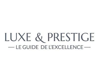 La VODKA NADÉ à l'honneur dans Luxe & Prestige