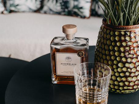 Nos conseils de dégustation du whisky ASSEMBLAGE