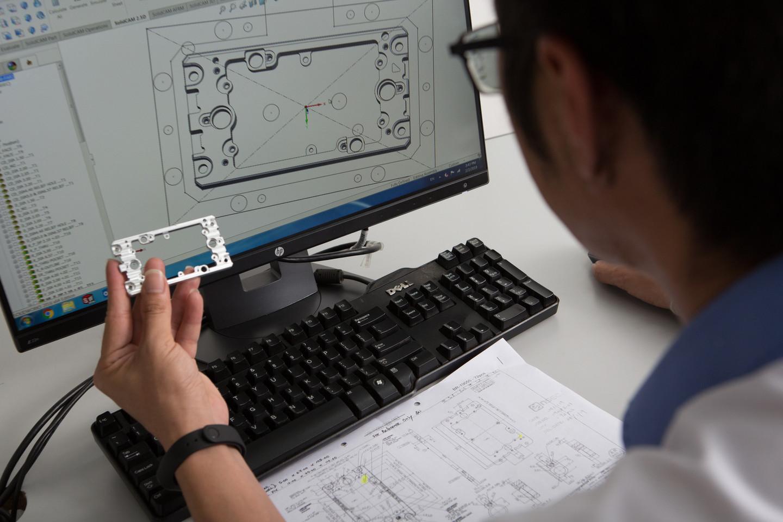 DESIGN & PROGRAMMING