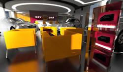 Kay Car Rental HQ - KSA