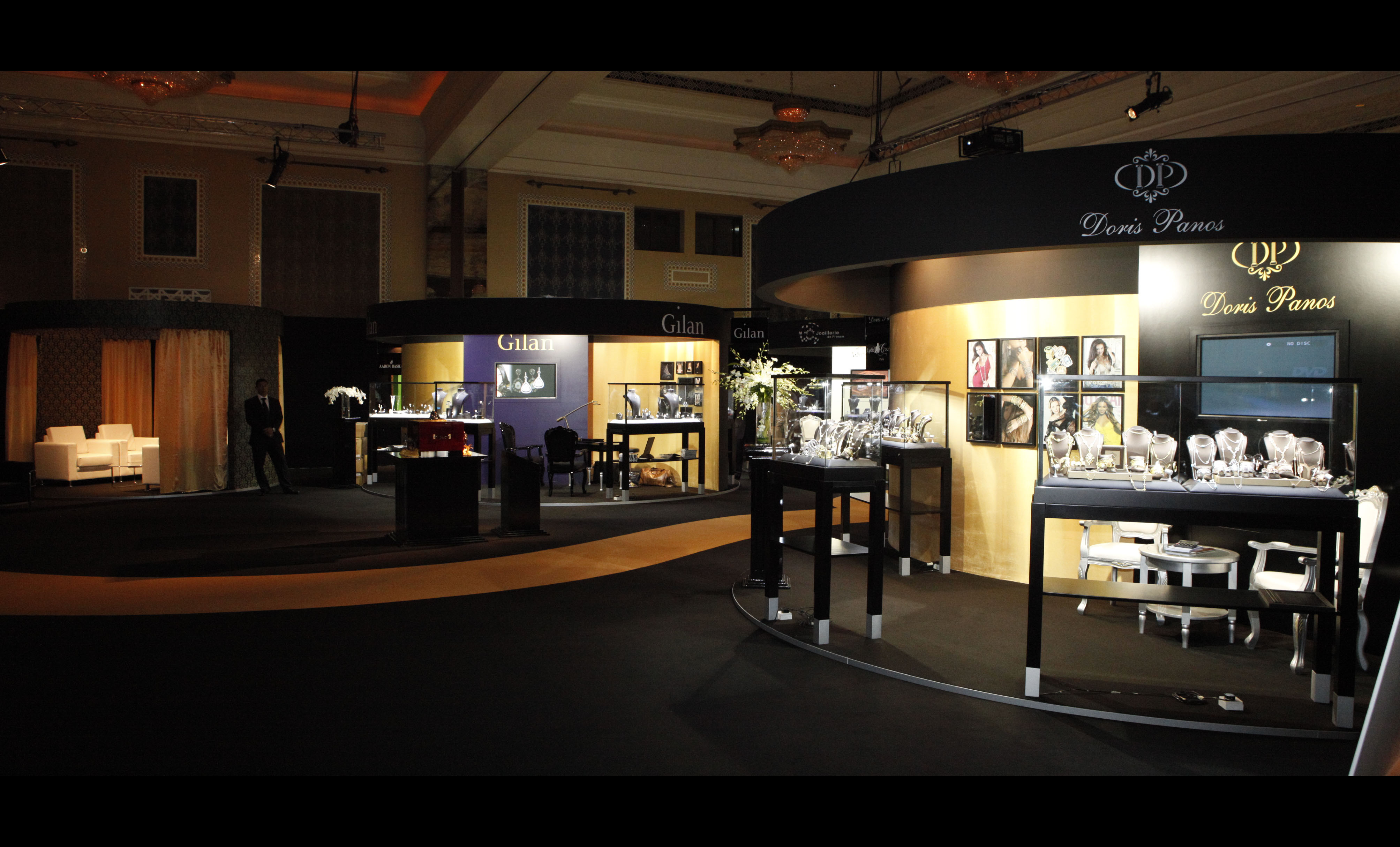 Signature Jewellery Exhibition