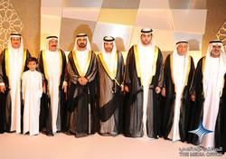 UAE Royal Wedding at DWTC
