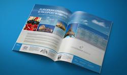 Citizenship Invest Print Ad