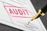 Safety Audit Mock OSHA