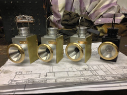 Working Loco lamps