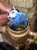 Why Brand New Factory Inspected Backflow Preventers need to Tested upon Installation.  We are often
