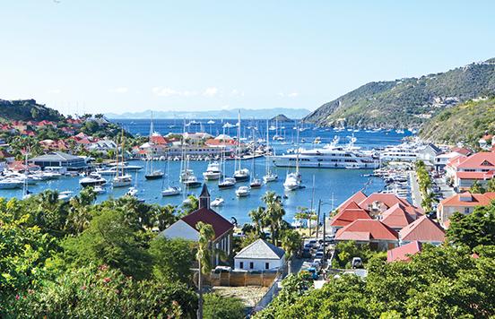 The Caribbean's Most Elite Getaway