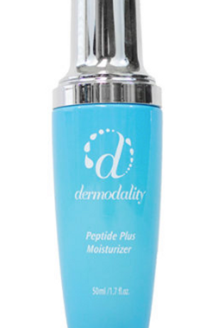 Peptide Plus Treatment Dermodality Skin Solutions