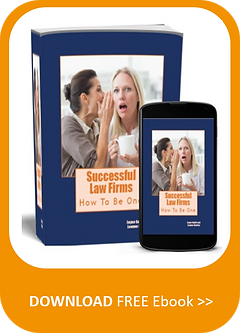 Successful Law Firms Book
