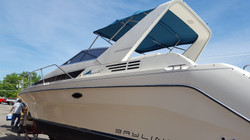 Boat Detailing, Detail, Polishing, Paint Correction, Auto Detailing, Interior Shampoo, Interior Deta