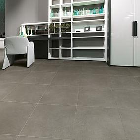 gre tile floor