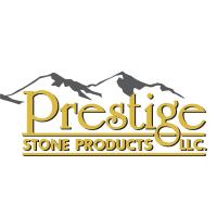 Prestge Stone Products Logo